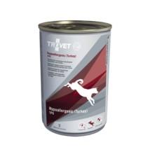 Trovet Hypoallergenic Dog (TPD) Turkey 400g