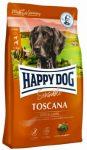 Happy Dog Supreme Toscana Sensible kutyának 1kg