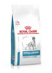 Royal Canin Canine Hypoallergenic Moderate Calorie 7kg