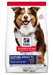 Hill's SP Canine Mature Adult Lamb & Rice