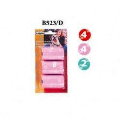 Camon kutyapiszok  zacskó  3×20 db B523/D