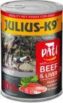 Julius-K9 Paté Beef & Liver 400g
