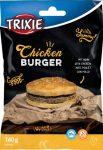 Trixie 31505 Chicken Burger - jutalomfalat 140g