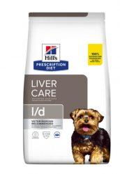 Hill's PD Canine l/d Liver Care 12kg