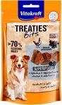 Vitakraft Treaties Bits Jutalomfalat Superfood Csirke & Bodza 100g