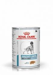 Royal Canin Canine Sensitivity Control 420g kacsa