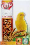 Dolly kanári madáreleség dobozos 450g