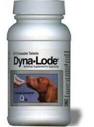 DYNA-LODE tabletta 50 db
