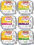 Animonda Integra Protect Sensitive 100g - Nedvestáp emésztőszervi problémákra