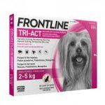 Frontline Tri-Act spot on 1ampulla