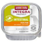 Animonda Integra Protect Intestinal Pulyka 150g emésztőszervi panaszok (86413)