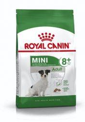 Royal Canin Canine Mini Adult 8+   8kg
