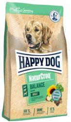 Happy Dog NaturCroq Adult Balance 15kg