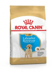 Royal Canin Canine Labrador Puppy