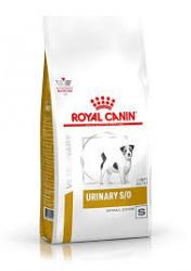 Royal Canin Canine Urinary Small  4kg