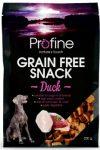 Profine Grain Free Snack kacsa 200g
