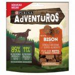 Adventuros Superfood kutya jutalomfalat bölény&ősgabona 90g
