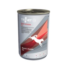 Trovet Renal and Oxalate Diet Dog (RID) 400g