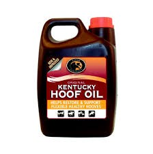Foran Kentucky Hoof Oil 1 liter