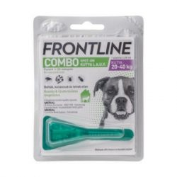 Frontline Combo Spot-On L- ampulla kutya részére 1db
