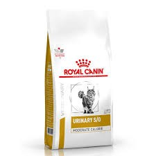 Royal Canin Feline Urinary  S/O Moderate Calorie 1.5kg