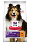 Hill's SP Canine Adult Sensitive Stomach&skin