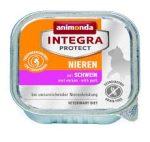 Animonda Integra Protect Nieren Sertés  100 g  vesevédő