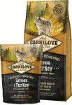 CarniLove Adult Large Salmon&Turkey (lazac-pulyka)