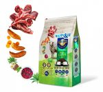 Happy&Fit Superior Grain free Hypoallergen Friss báránnyal, édesburgonyával és gyógynövényekkel 10kg