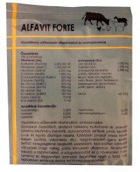 Alfavit Forte pulvis 100g