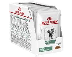 Royal Canin Feline Satiety 12 x 85g alutasak