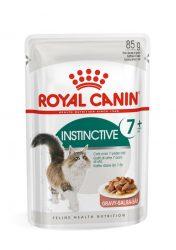 Royal Canin Feline Instinctive 7+   12 x 85g