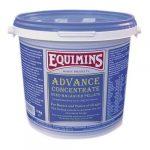 Equimins Advance Complete koncentrált táplálékkiegészítő vitamin por zsákos