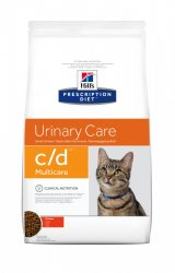 Hill's PD Feline c/d Multicare Urinary Care 5kg