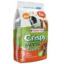 Versele-Laga Crispy Muesli Guinea pigs