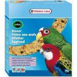 Versele-Laga Orlux Eggfood Dry Parrots  lágyeleség nagy-, óriáspapagáj