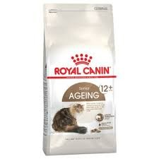 Royal Canin Feline Ageing 12+   4kg