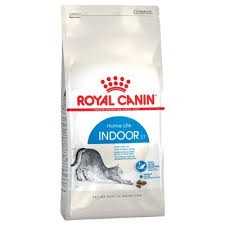 Royal Canin Feline Indoor 27  400g