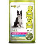 DaDo Hypoallergenic Adult Medium Lamb-rice 3kg