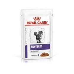 Royal Canin Feline Neutered Weight Balance 12 x 100g
