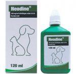 Neodine 100 mg/ml külsőleges oldat 120ml
