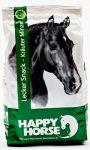Happy Horse keksz gyógynövény - menta  jutalomfalat 1kg