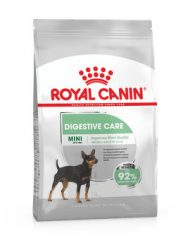 Royal Canin Canine Mini Digestive Care 8kg