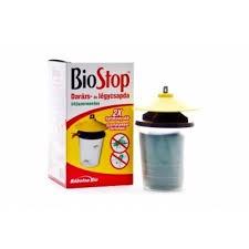 Biostop darázs és légycsapda