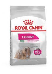Royal Canin Canine Mini Exigent 3kg