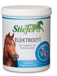 Stiefel Elektrolyt por 1000g