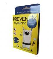 Preventix - élősködők ellen