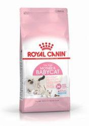 Royal Canin Feline Mother Babycat