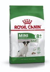 Royal Canin  Canine Mini Adult 8+
