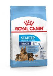 Royal Canin Canine Maxi Starter Mother & Babydog 4kg